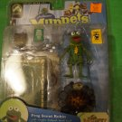 Muppet Frog Scout Robin
