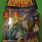 Legendary Comic Book Heroes Action Figure Ann O'Brien
