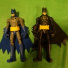 Batman Figures - (2)