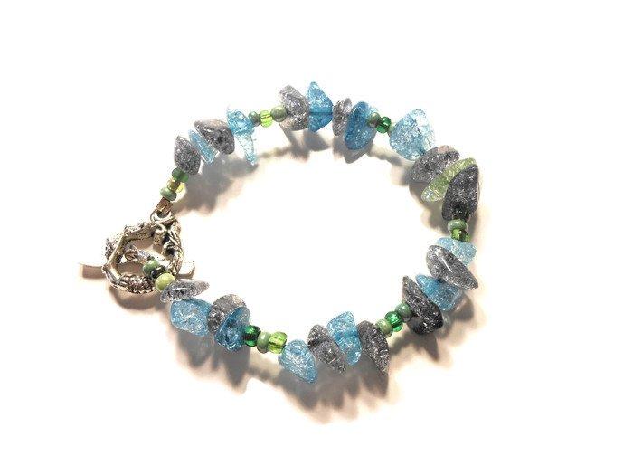 Hand Made Women's Sea Breeze Bracelet
