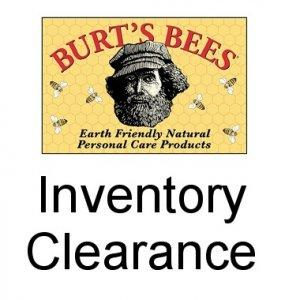 Burt's Bees * Baby Bee * Dusting Powder * Natural * Burt