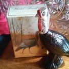 Wild Country Avon Wild turkey mint in box