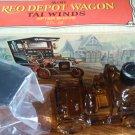 Tai Winds Avon Reo Depot Wagon mint in box