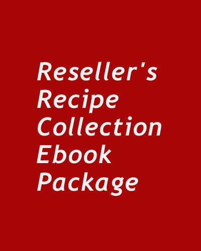 Recipe Ebook Package