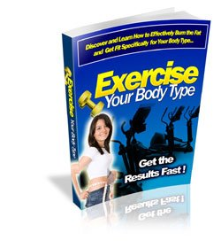 Exercise By Your Body Type