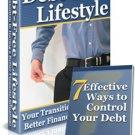 Live Debt Free Lifestyle