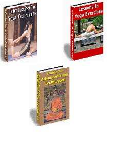 The Power Of Yoga package