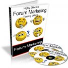 Super Forum Marketing