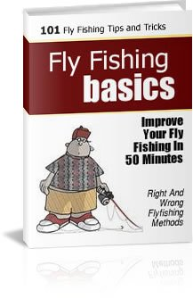 Learn Fly Fishing Basics Beginners Ebook Guide