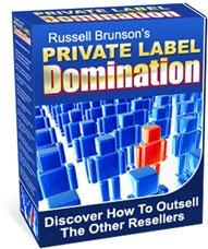 Private Label Domination