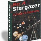 Learn Astronomy Be A Stargazer Beginners Guide Ebook