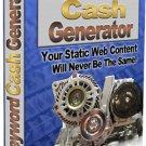 Keyword Cash Generator