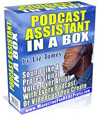 Podcast Assistant