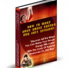 Energy Efficient Home Ebook