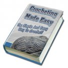 Beginner's Guide To Crochet Ebook