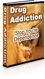 Drug Addiction Ebook