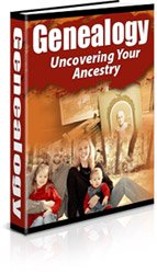 Genealogy Uncovering Your Ancestry