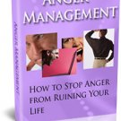 Anger Management Ebook Gain Control Guide