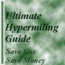 Hypermiling Guide Save Gas Save Money