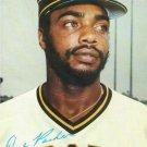 Dave Parker 1980 Big Topps