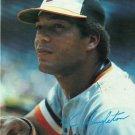 Ken Singleton 1980 Big Topps
