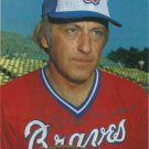 Phil Niekro 1980 Big Topps