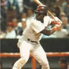 Tony Gwynn 1987 Action Superstars RARE!