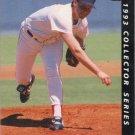 1993 Roger Clemens Post