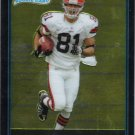 2006 Travis Wilson Bowman Chrome Rookie Browns/ OU