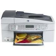 HP Officejet 6210 All-in-One