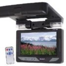 "Legacy LSWR8000 8"" TFT LCD Roof Mount Monitor"