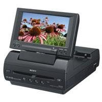 Sony Portable Slot-Loading DVD Player