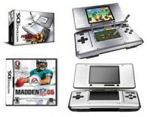 BRAND NEW NINTENDO DS BUNDLE