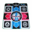 Playstation 2 DDR Dance Pad With Lights