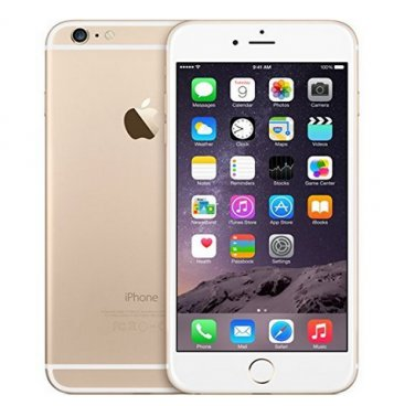 Apple iPhone 6 plus 5.5-inch Display Unlocked GSM Cellphone (64GB, Gold)