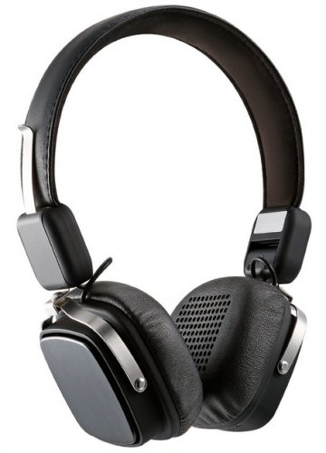 Bluetooth Headphones: Zero-One Audio Tempo Headset Wireless headphones with Mic