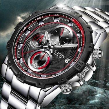 Men Luxury Design Watch