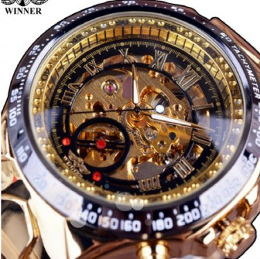 Men's Luxury Designer Watch