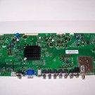 Vizio 3632-0332-0150 (3c) Main Board for VW32LHDTV20A
