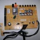 Sanyo 1LG4B10Y1060A Z6SF Analog Board