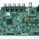 Emerson A17N5MMA-001-DM Digital Main Board