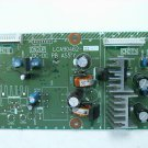 JVC SRP-2023A-M2 REGULATOR BOARD