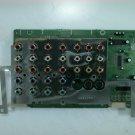 Panasonic LSEP3127A A/V Board