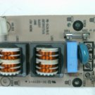 LG 6871VPMA47A AC Power Input Assy Board