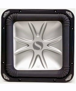 Kicker S12L5 L5 12-inch Car Subwoofer