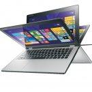 Lenovo IdeaPad Yoga 2 13.3-inch Touchscreen(Intel Core i3-4010U 1.7 GHz, 4 GB RAM, 500 GB HDD,)