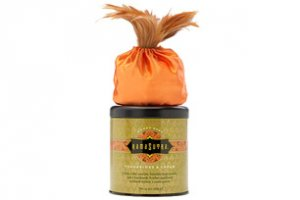 Honey Dust - Tangerines & Cream