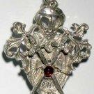 Lancelot Crest Amulet: