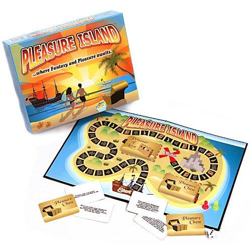 Pleasure Island Game