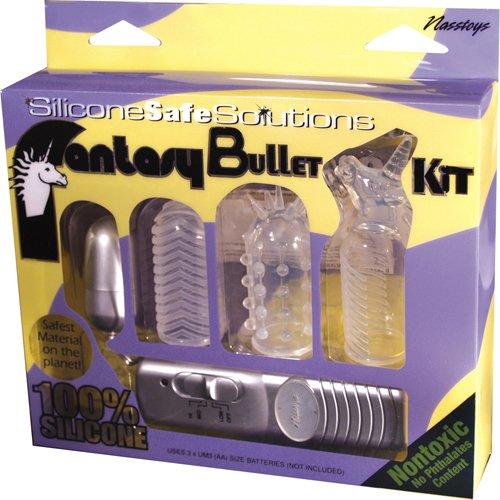 Fantasy Bullet kit